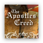The Apostles' Creed cover art