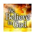 We Believe in God cover art