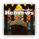 The Book of Hebrews cover art