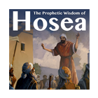 The Prophetic Wisdom of Hosea cover art