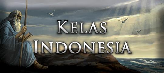 Indonesian Classroom