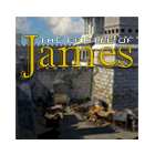 The Epistle of James cover art