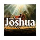 The Book of Joshua cover art