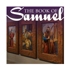 The Book of Samuel cover art
