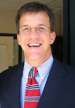 Rev. Mark Bates