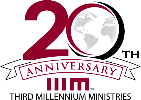 Thirdmill biblical education for the world for free for the world for free third millennium ministries fandeluxe Images