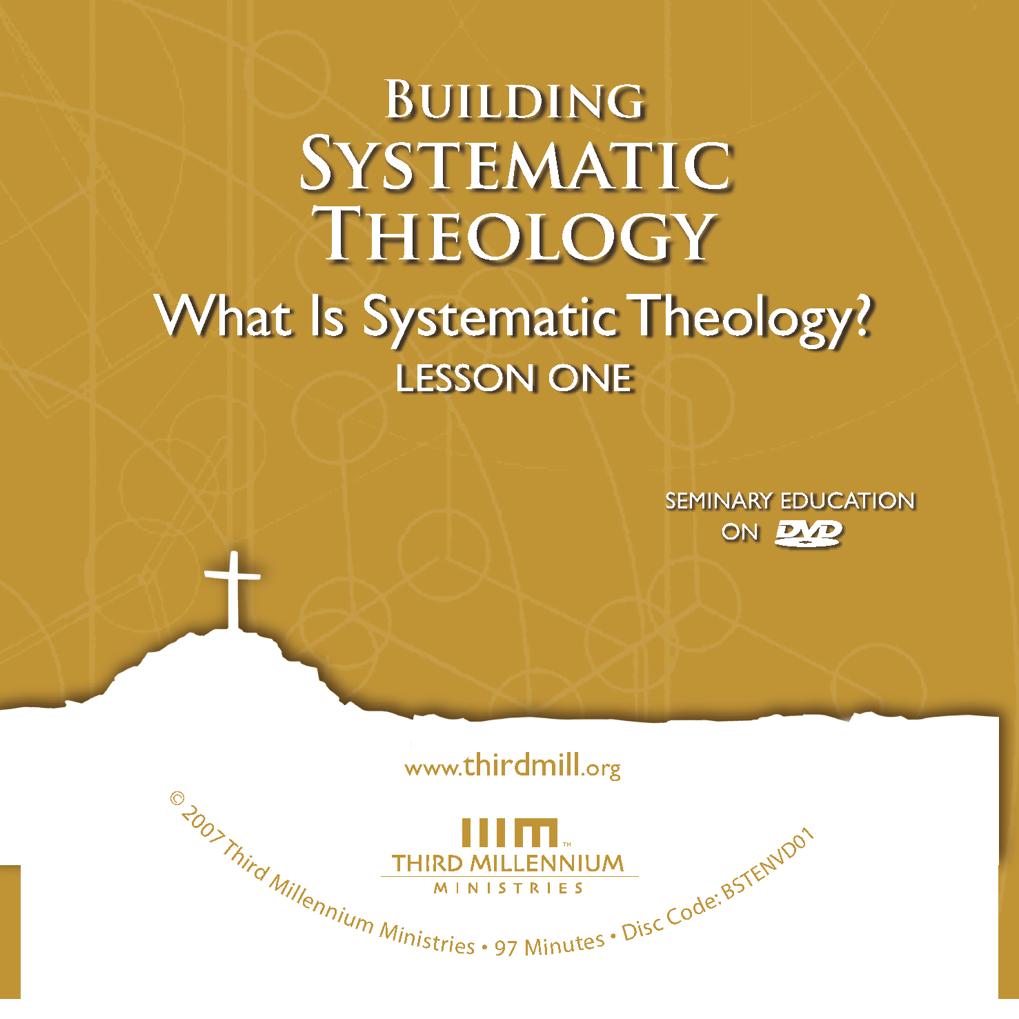 Theology: Building Systematic Theology: What Is Systematic Theology