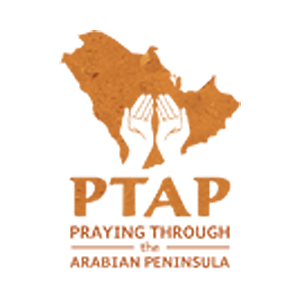 Praying Through the Arabian Peninsula