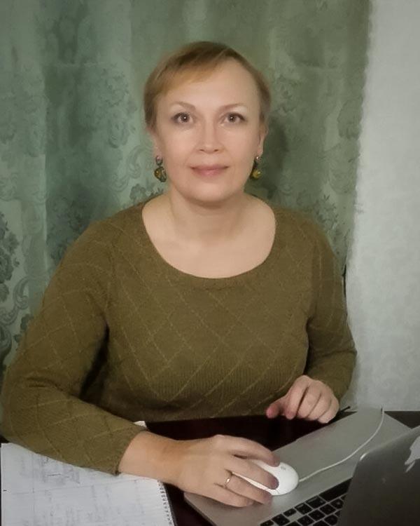 Helena Bogat
