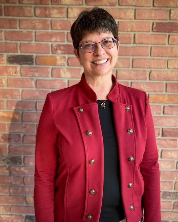 Cheryl Duhaime