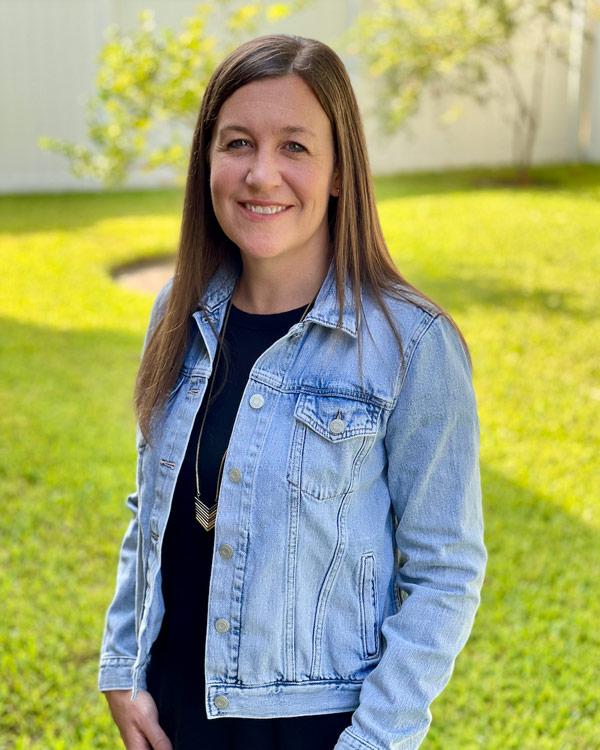 Lauren Geiger