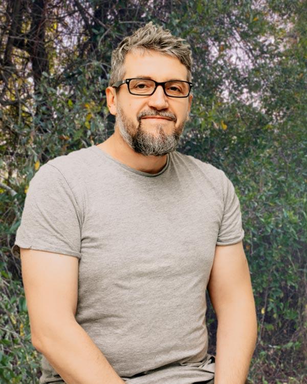 Sergey Ignashin