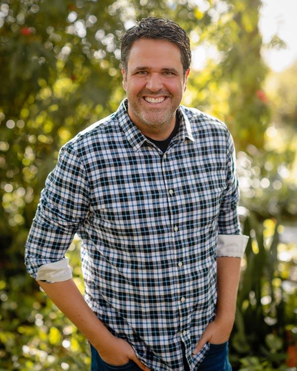 Eric Linares