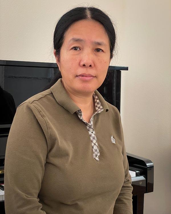 Fengxia Ma