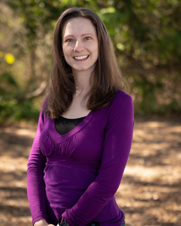 Stephanie Mathis