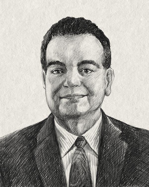 Ron Perez