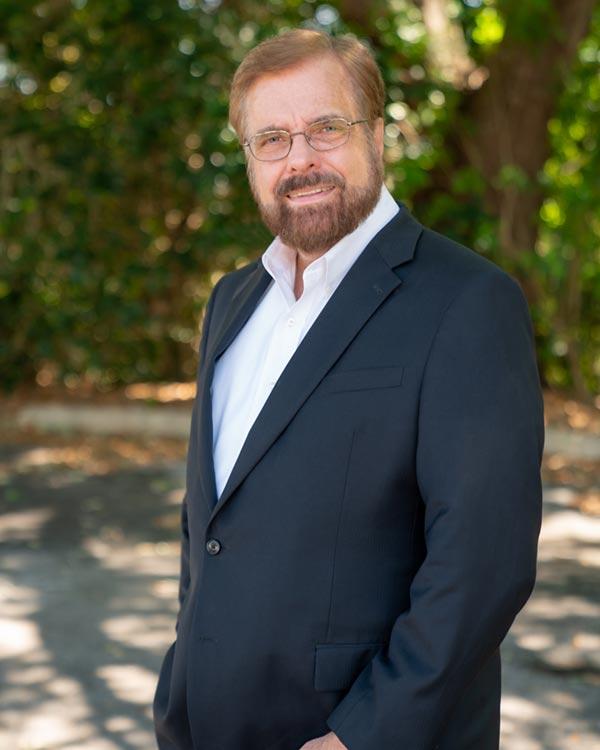 Dr. Richard L. Pratt, Jr.