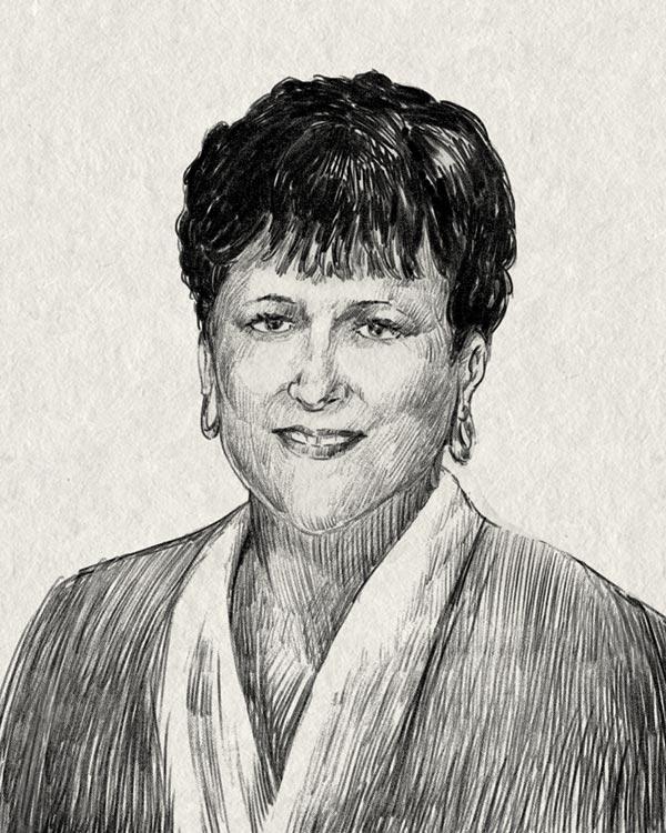 Diana Soule