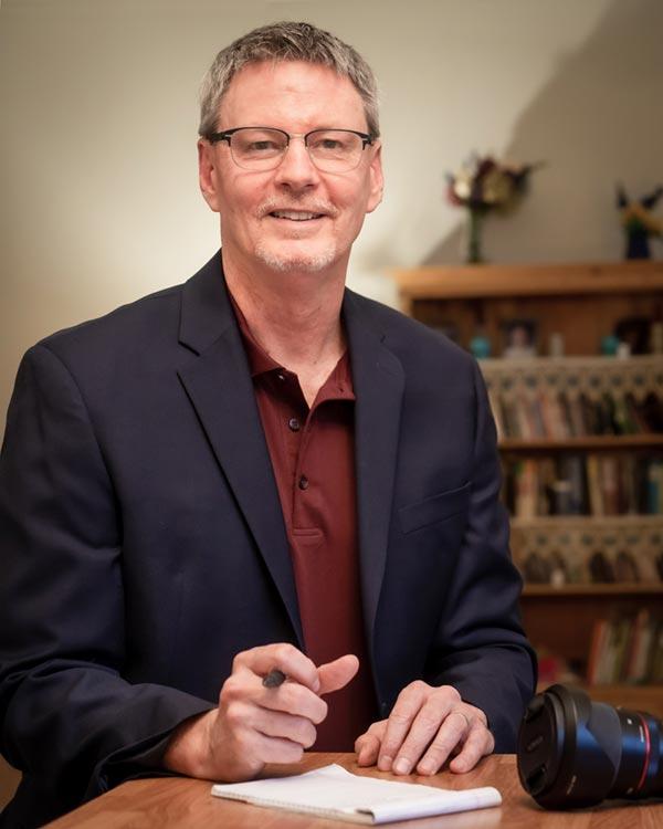 Jim Southard