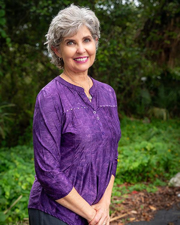 Marcia Southard