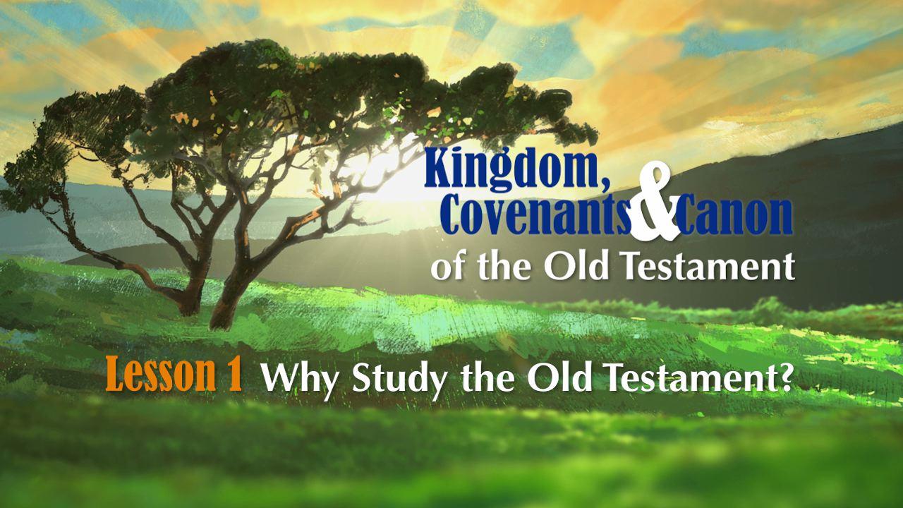 Old Testament Defination 106