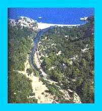 Coast of Turkey